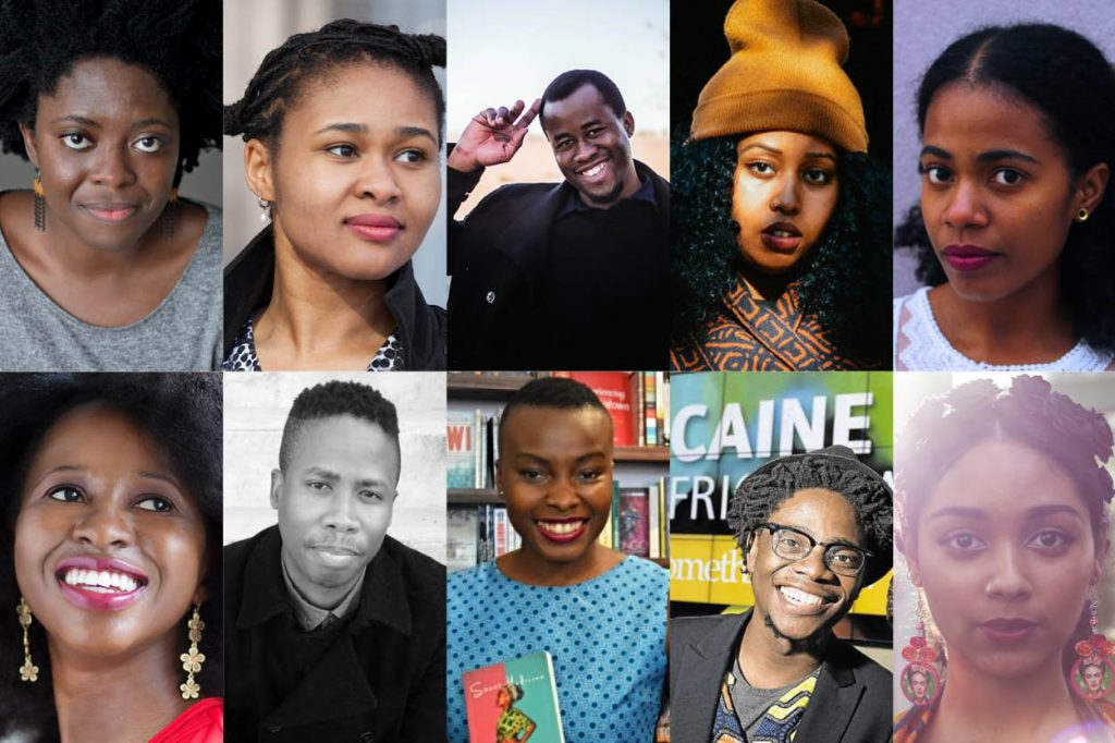 young African writers
